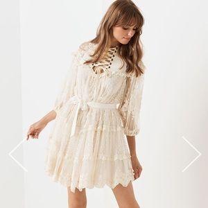 Spell Dawn Lace Mini Playdress